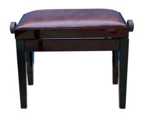Piano Bench, Wood Piano Stool, Musical Instruments Stool