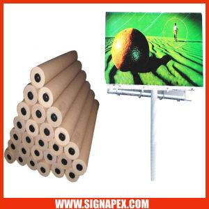 High Quality Backlit Flex PVC Banner pictures & photos