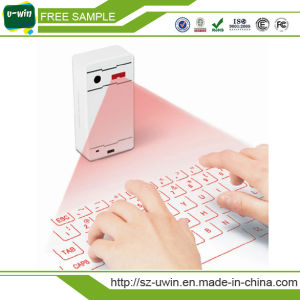 Hottest Sale Virtual Wireless Laser Keyboard pictures & photos