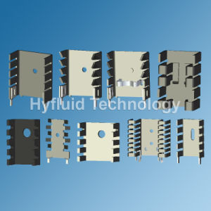 Heat Sink Stamping, to-202, to-220 Plastic Packages pictures & photos