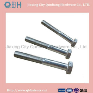 Hex Bolts (Partial Thread ISO4014 Stainless Steel) pictures & photos