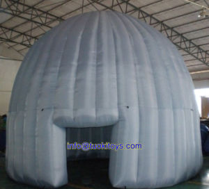 Amusement Inflatable Tent for Indoor or Outdoor Use (A773) pictures & photos