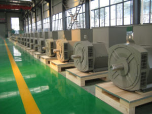 High Quality Brushless Generator Stamford Types Alternators /Ce/ISO/Ohsas Approved pictures & photos
