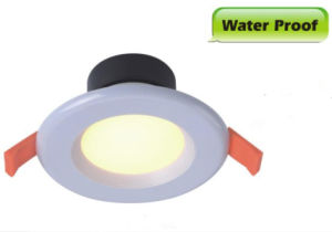 4.5W IP65 LED Ceiling Downlight pictures & photos
