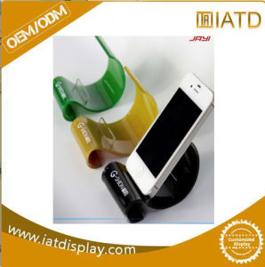 Wholesale Clear Hot Acrylic Mobile Phone Counter Display pictures & photos