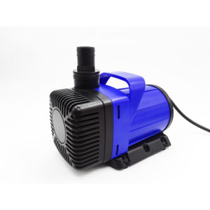 1300 Gph Yuanhua Waterfall Pond Pumps