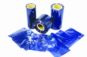 Metalized Pet Film for Packing Electronics