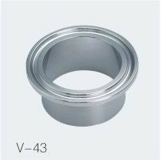 Clamp Ferrule (V-43) pictures & photos