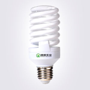 Hot Sale Full Spiral Energy Saving Bulb T2 Spiral Bulb pictures & photos