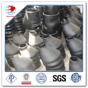 300X250 Schedule20X20 A234 Wpb Carbon Steel Ecc Reducer pictures & photos