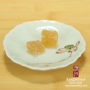 Ginger Sugar Ginger Candy Soft Ginger Candy pictures & photos