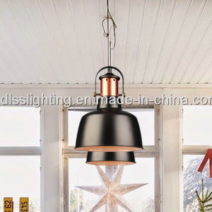 Italy Glass Antique Pendant Lamp for Decoration pictures & photos