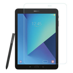 Ultra Clear Cell/Mobile Phone Accessories Tempered Glass Screen Protector for Samsung, Samsung Galaxy Tab S3 9.7 inch pictures & photos