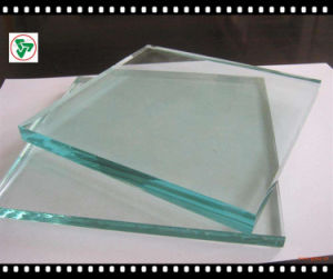 6mm Clear Float Glass for Construction Purpose pictures & photos