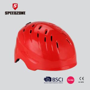 Speedzone Integrated Skating Helmet Multi Sports Helmet pictures & photos