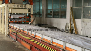 Industrial Food Level Blast Freezer pictures & photos