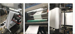High Speed Gravure Print Machine pictures & photos