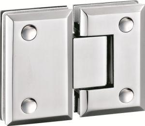 Hardware Bathroom Glass Door Hinge pictures & photos