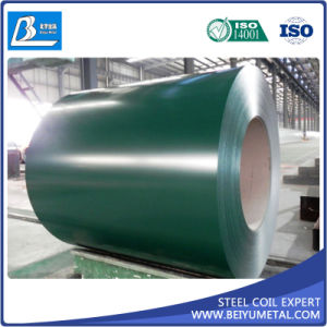 ASTM A653 PPGI Roll Color Coated Steel Coil pictures & photos