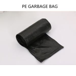 Trash Bag Embossed Disposable Garbage pictures & photos