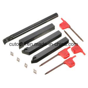 Cutoutil Dcmt0702 Sdjcr/L 93 Degree Carbide Insert Holder pictures & photos
