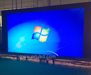 High Resolution P3 LED Video Image Wall for Indoor Display pictures & photos