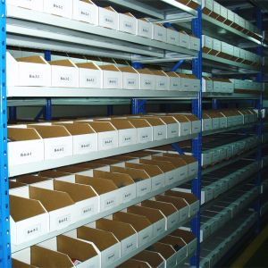 Long Span Steel Shelf for Carton Box Storage pictures & photos