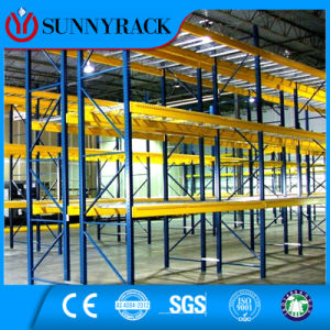 Heavy Duty Storage Pallet Rack pictures & photos