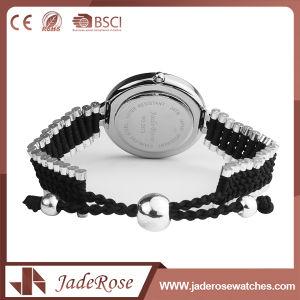 OEM Fashion Leather Bracelet Watch Wholesale pictures & photos
