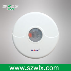 Wireless Ceiling Wall-Mounted PIR Motion Detector pictures & photos