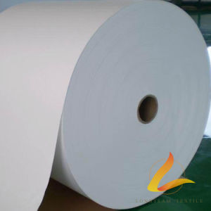 PP Spunbond Nonwoven Fabric SMS Hydrophobic for Sanitary Napkins Underpads Baby Diaper Fabric pictures & photos