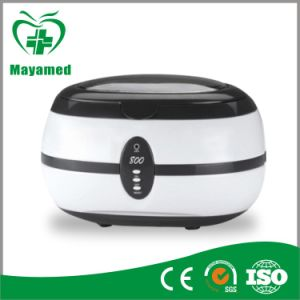 My-M027 Dental Ultrasonic Cleaner Machine with CE pictures & photos