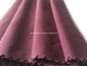 Hot Sale Knitted Stretch Textile Spandex Fabric for Underwear/Sportswear (HD2401065) pictures & photos
