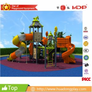 2016 HD16-067A Magic House Superior Commercial Outdoor Playground pictures & photos