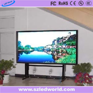 High Brightness RGB Full Color Indoor LED Display P6 pictures & photos