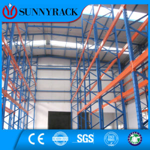 Well Designed Modern Industrial Warehouse Metal Storage Rack pictures & photos
