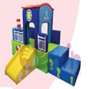 Indoor Playground New Style Slide for Hot Selling pictures & photos