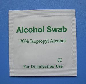 China Professional Supplier Fully Auto Alcohol Swabs Making Machinery pictures & photos
