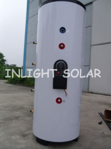 Split High Pressure Solar Water Heater with Double Coil pictures & photos