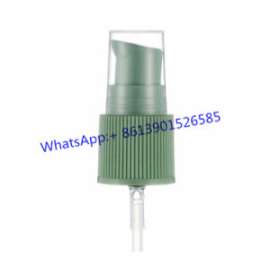 24410 Cream Pump for Cosmetic Packaging pictures & photos