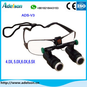 4.0X, 5.0X, 6.0X. 6.5X Medical Equipment Dental Magnifier pictures & photos