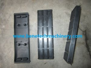Stock Plastic/Rubber Pad for Z. Bavelloni Pr88, Cr1111, Bavelloni Spare Parts pictures & photos