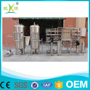 Ce Approved Reverse Osmosis RO Water Purifier System (KYRO-2000) pictures & photos