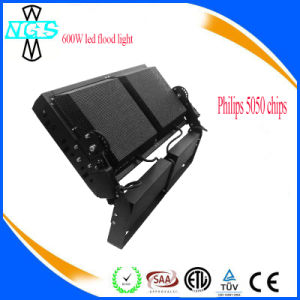 IP65 Waterproof 600W LED Module Flood Light for Outdoor pictures & photos