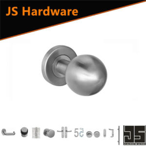 Stainless Steel Round Shape Door Knob with Cheap Price pictures & photos