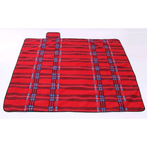 Waterproof Outdoor Large Size Floor Folded Baby Climbing Picnic Mat pictures & photos