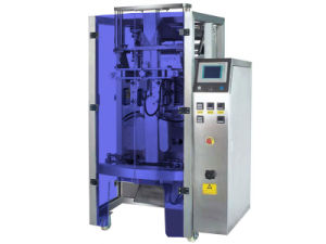 Back Sealing Package Machine for Food