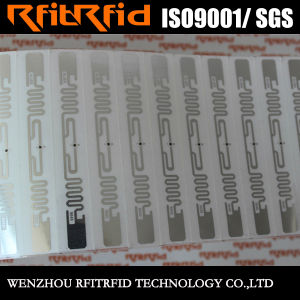 860-960MHz Resistance Adhesive Wet Inlay RFID