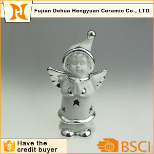 Ceramic Praying Angel Figurines Wholesale pictures & photos