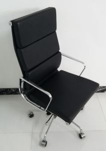 Office Furniture - Aluminium Chair Leather Chair Task Chair Office Chair pictures & photos